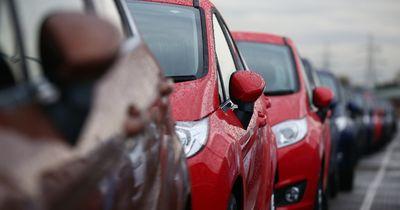 Der verrückteste Autokauf des Jahres