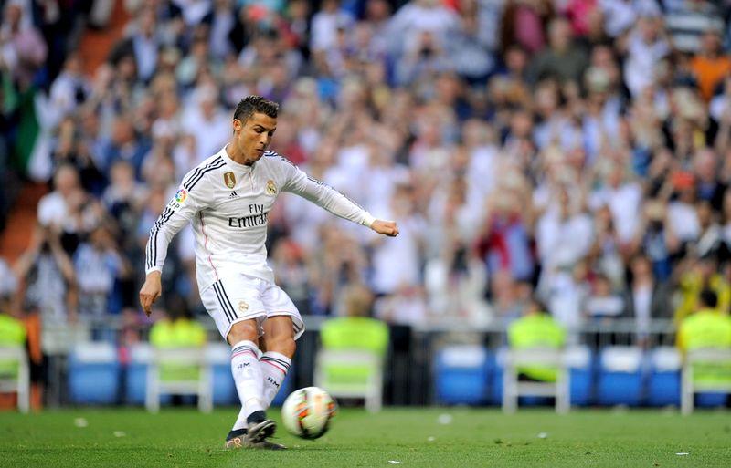 Cristiano Ronaldo würde sich eigentlich tätowieren lassen, doch aus diesem Grund lässt er es sein
