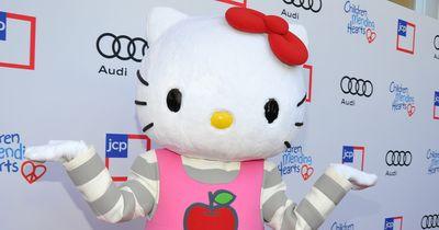 Hello Kitty vs. Minni Maus – hier flogen die Fäuste!