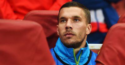 """Lukas Podolski gewinnt 125.000 Euro bei """"Wer wird Millionär?"""""""