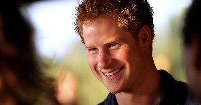 Prince Harrys neueste Eroberung ist nicht von dieser Welt.