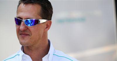 Schumacher wird gejagt