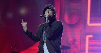 Eminem für Gehörlose