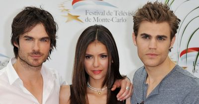 """The Vampire Diaries""-Star kämpft um die Karriere!"