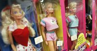 Die neue Barbie - Das Ende der Schönheitsideale?