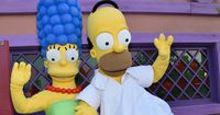"""Erneuter Schock für """"Die Simpsons"""" Fans"""