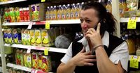 Eine Lautsprecher-Durchsage veränderte ihr Leben