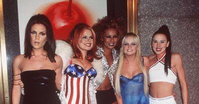 Popstars der 90er