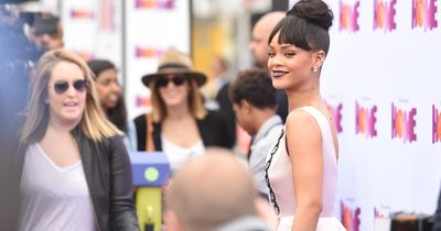 Was läuft da bei Rihanna und diesem Fußball-Nationalspieler?