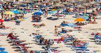 Immer mehr Benimmregeln für Mallorca Touris