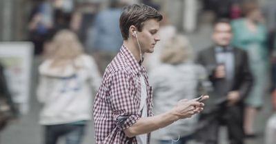 Tod durch Handy: Dieser 24-Jährige musste sterben!