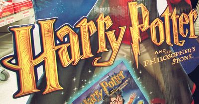 "Schock! Dieser ""Harry Potter""-Star hat Krebs!"