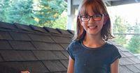 Kleines Mädchen kauft Obdachlosem ein Sandwich - 4 Jahre später passiert...