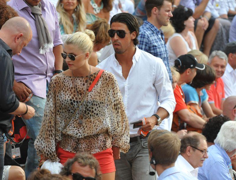 Ist jetzt Schluss mit dem Luxus-Leben für Lena Gercke?