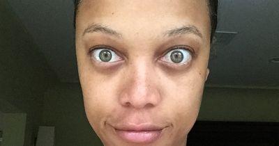 Tyra Banks ohne Make-Up: Die ungeschminkte Wahrheit!