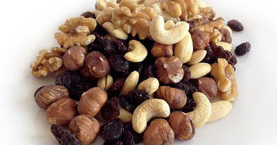 6 einfache gesunde Snacks für zwischendurch, die Dich auch noch fit halten