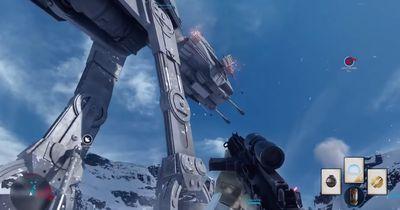 Endlich gibt es Neuigkeiten, so wird Star Wars Battlefront 3