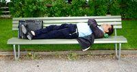 7 Tricks, die garantiert gegen Schlaflosigkeit helfen
