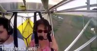 Schock für die Piloten! Mit diesem blinden Passagier hatten sie niemals gerechnet!