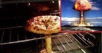 Diese 5 Bilder sind der Beweis! Männer sollten nicht kochen