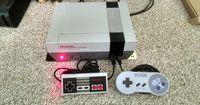 Nintendo-Konsole statt Multimedia-Center - so geht's