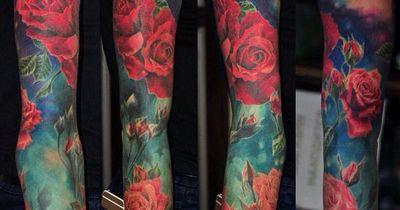 Die 7 schönsten Tattoos