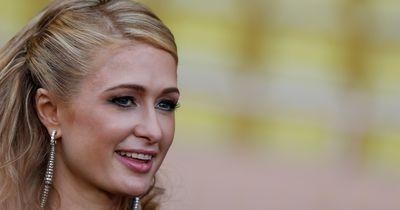 Paris Hilton: Alles nur ein billiger PR-Gag?