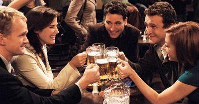 """6 Dinge über """"How I Met Your Mother"""", die du nicht wusstest!"""