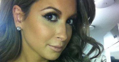 Für Mandy Capristo geht ein Traum in Erfüllung