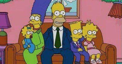 Was du über die Simpsons noch nicht wusstest