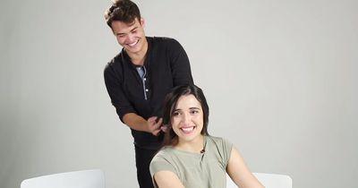 Schaffen diese Jungs es die Haare ihrer Freundinnen zu flechten?