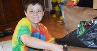 Niemand wollte zu seiner Geburtstagsparty - doch dann geschah ein Wunder