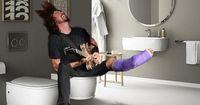 Fans photoshoppen Dave Grohl und seinen Gitarrenthron - Das Best Of