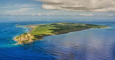 Tchibo verkauft jetzt auch Inseln - und sie sind gar nicht mal so teuer!