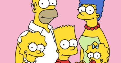 """7 Geheime Fakten über """"Die Simpsons""""!"""