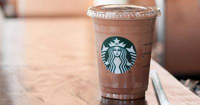 Starbucks hilft 100.000 Menschen
