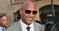 """Dwayne """"The Rock"""" Johnson schockt seine Fans"""