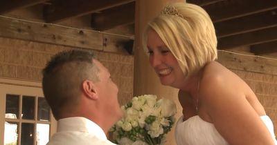 Als diese Frau ihren behinderten Partner heiratet, erlebt sie die größte Überraschung ihres Lebens