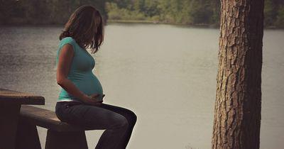 Ärzte dachten, sie sei schwanger - doch es war etwas Anderes!