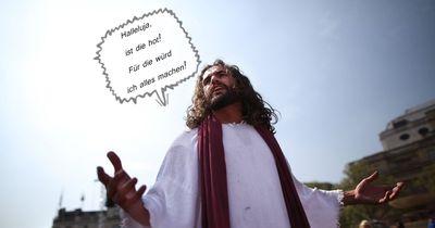 Die 5 Bibel-Charaktere, die du datest