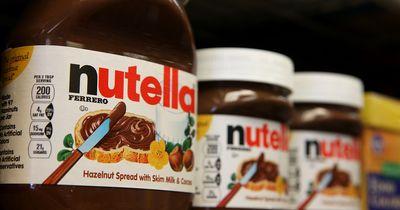 Mann isst eine Woche nur Nutella - absoluter Alptraum