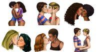 Diese Sex-Emojis sind richtig heiß!