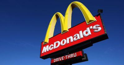 Neuer Chicken-Burger bei McDonald's - Gleicher Geschmack, kein Fleisch!