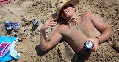 So wirkt sich bereits ein Bier auf den Körper aus!