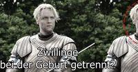 Spielt Matthias Schweighöfer heimlich bei Game of Thrones mit?