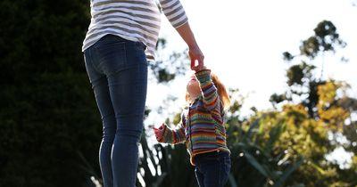 Das eigene Baby in den Händen halten – vor der Geburt!