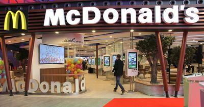 Das gibt es jetzt bald bei McDonalds!