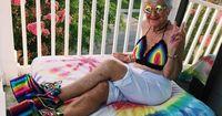 Baddie Winkle ist cooler, als deine Oma je sein wird
