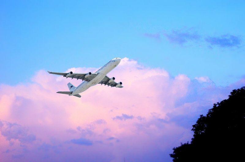 Wahnsinns Leistung: Dieser Pilot muss sein kaputtes Flugzeug landen!