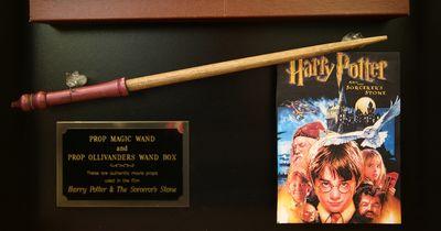 Zaubern wie Harry Potter: Dank speziellem Zauberstab gibt es jetzt Duelle im echten Leben!